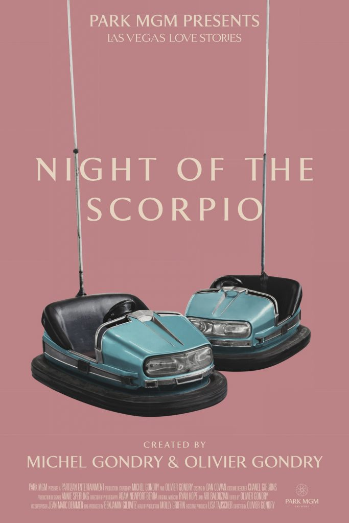 Night of the Scorpio